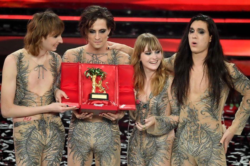 Sanremo: le pagelle della finale