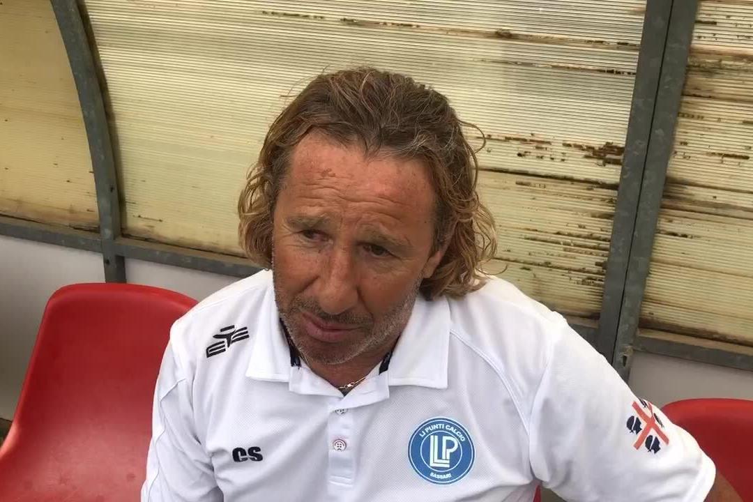 Intervista a Cosimo Salis, allenatore del Li Punti