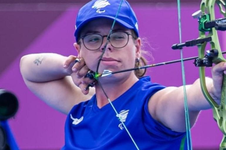 Paralimpiadi,per gli azzurri un bronzo nel tiro con l'arco