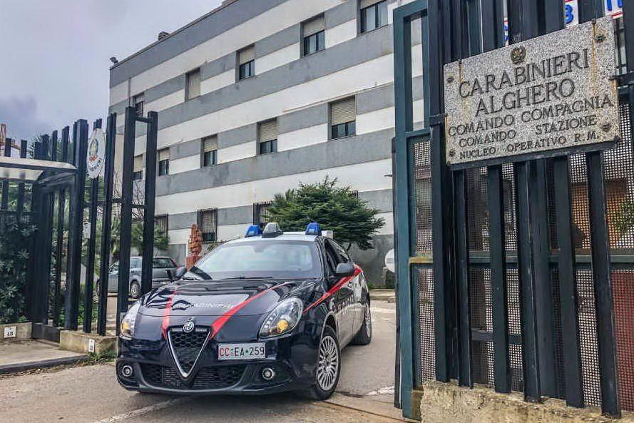 Spaccio di droga ad Alghero: in manette un pusher 43enne