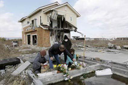 Giappone, dieci anni fa il tremendo terremoto seguito dallo tsunami
