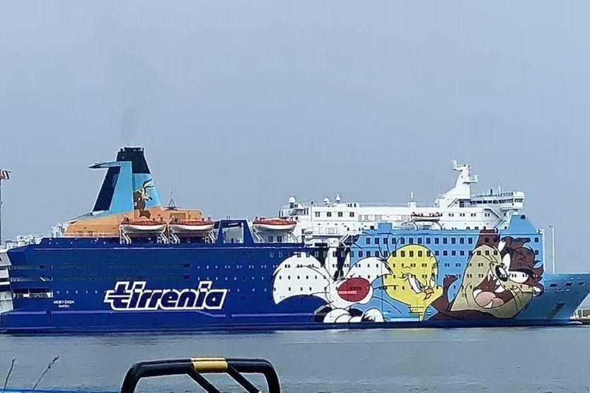 Stop alla tratta Cagliari-Civitavecchia, verso la procedura d'urgenza