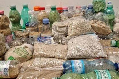 Depredano la spiaggia di Budoni: maxi-multa a un gruppo di vacanzieri