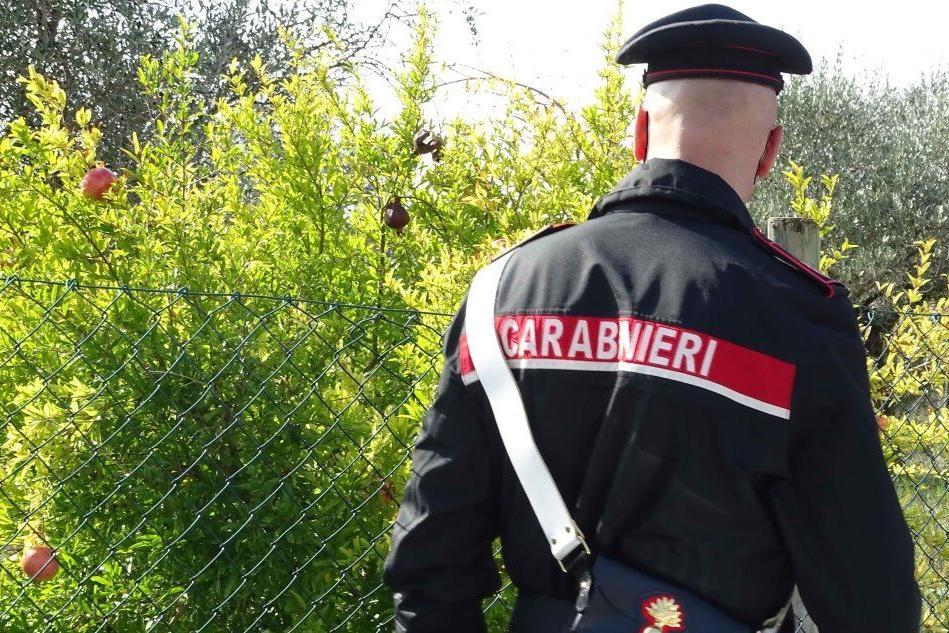 Festa notturna per le ultime ore di zona arancione, a Sinnai arrivano i carabinieri