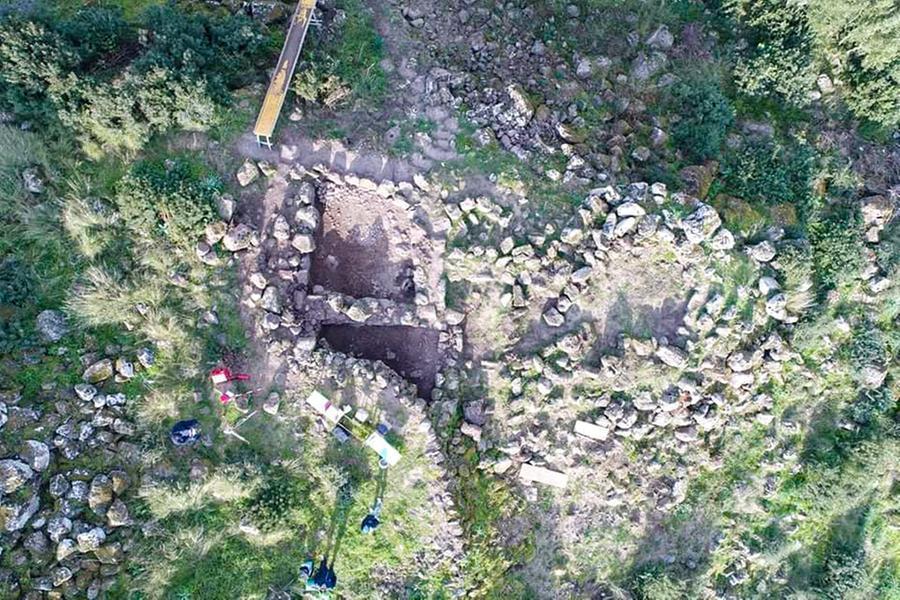 """Villaurbana, 40mila euro per la nuova campagna di scavi sul sito di """"Bau Mendula"""""""