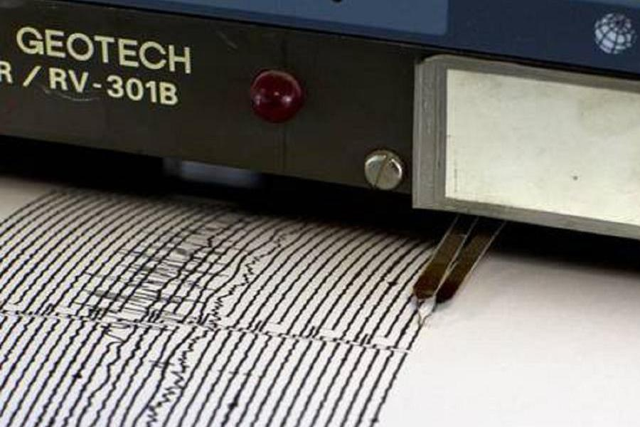 Trema la terra in Grecia:scossa di magnitudo 6.1 a Creta