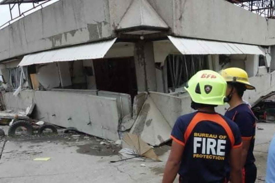 Scossa di magnitudo 6.8 nelle Filippine