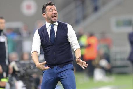 """La Samp non vince a Cagliari dal 2007. D'Aversa: """"Vogliamo interrompere la tradizione"""""""
