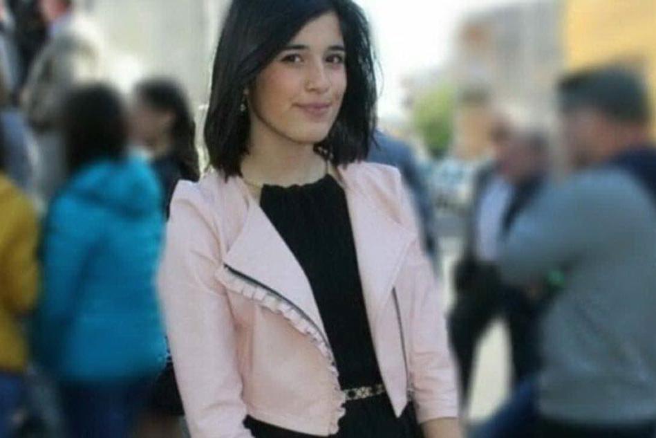 Sara Ricciardi (foto Oggianu)