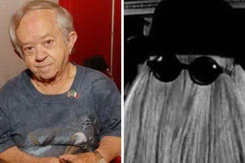 """Morto Felix Silla, l'attore che interpretava il Cugino Itt della """"Famiglia Addams"""""""