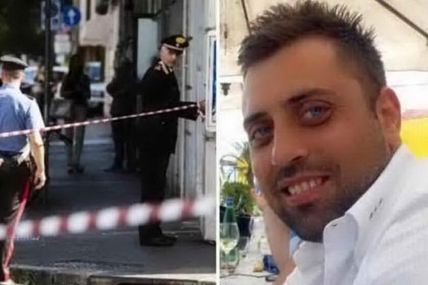 """Omicidio Cerciello Rega, Elder """"era capace di intendere e di volere"""""""