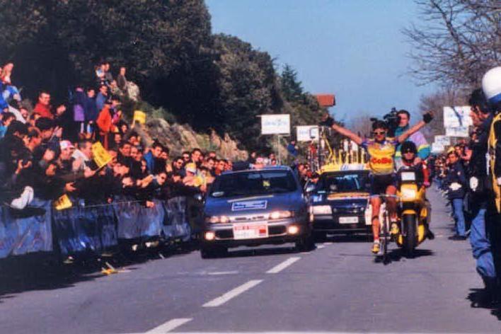 Il Giro di Sardegna vive soltanto nei ricordi