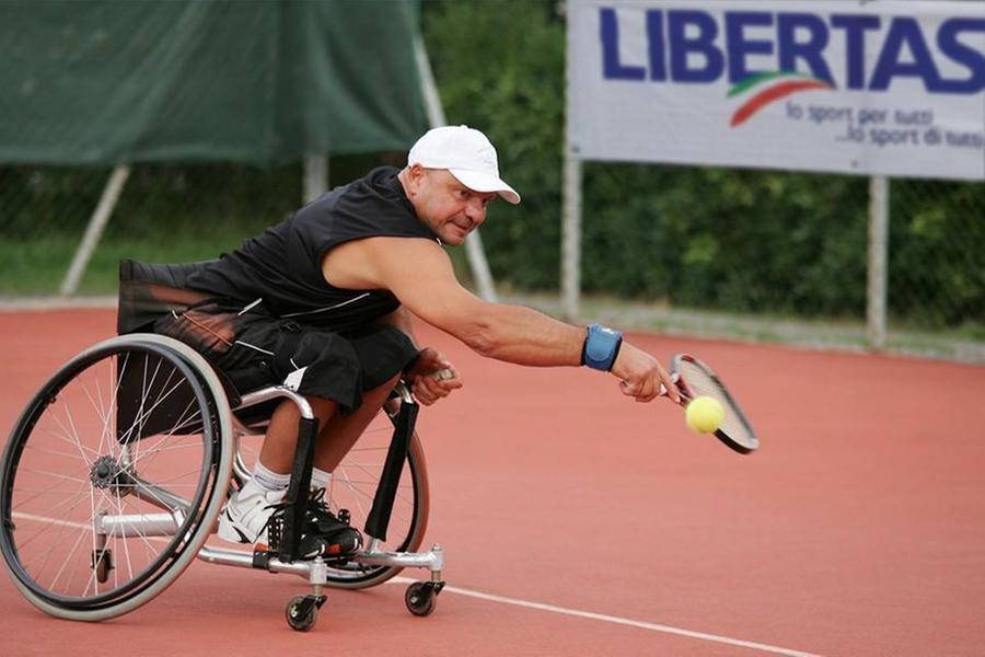 Tennis in carrozzina,Alghero pronta a ospitare i campionati mondiali - L'Unione Sarda.it
