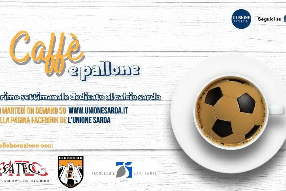 """Caffè e Pallone"", si parla di Castiadas, Nuorese e di sardi ""emigrati"""