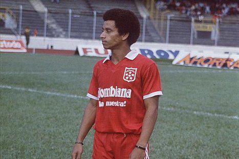 Droga, arrestato a Napoli l'ex calciatore colombianoAntony De Avila Charris