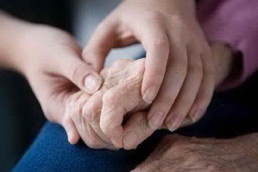Parkinson, foto simbolo (Archivio L'Unione Sarda)
