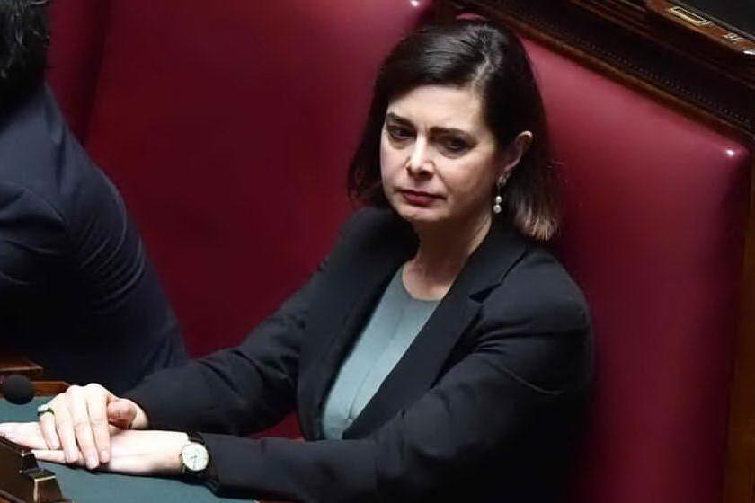 """""""Per la Boldrini sempre più piombo"""": condannato a sei mesi per il post sui social"""