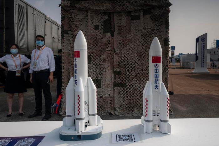 Cina, collaudato unnuovo razzo ipersonico: presa alla sprovvista l'intelligence Usa