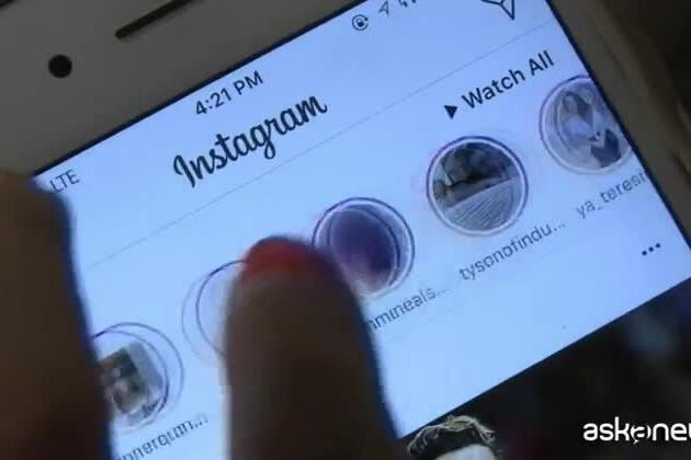 """Instagram lancia la nuova funzione """"Cerca la mappa"""""""