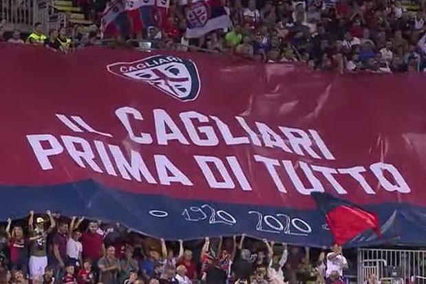Cagliari, contro l'Inter la strada è in salita