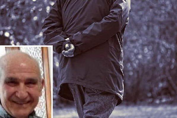Preoccupazione a Quartu per la scomparsa del pensionato: ricerche vane