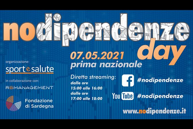 Nodipendenzeday in tour 2021