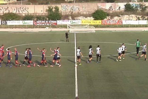 La Torres si prepara al campionato battendo 2-1 l'Ossese