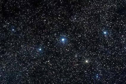 Team di astrofili italiani scopre 7 nuove stelle variabili