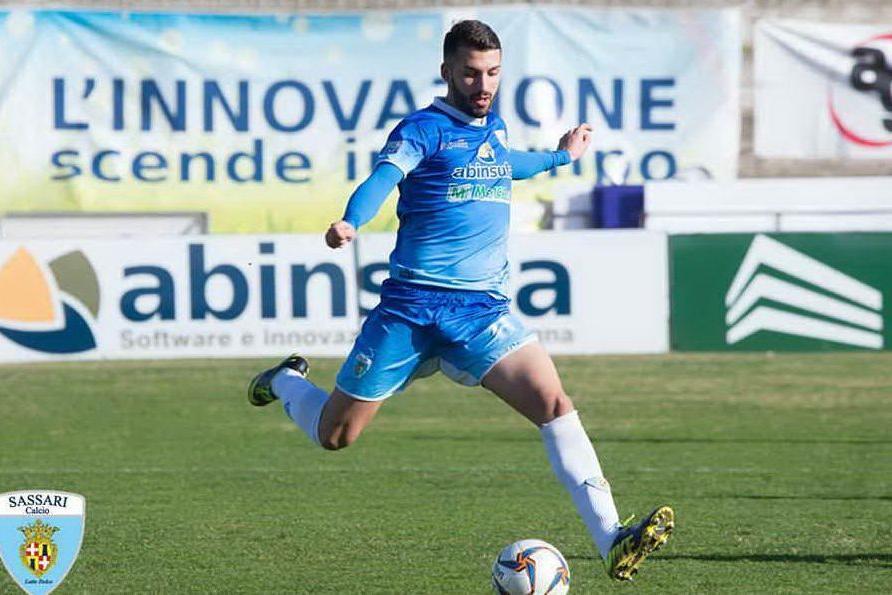 Serie D: in Coppa Italia il Latte Dolce si impone 3-0 sulla Torres