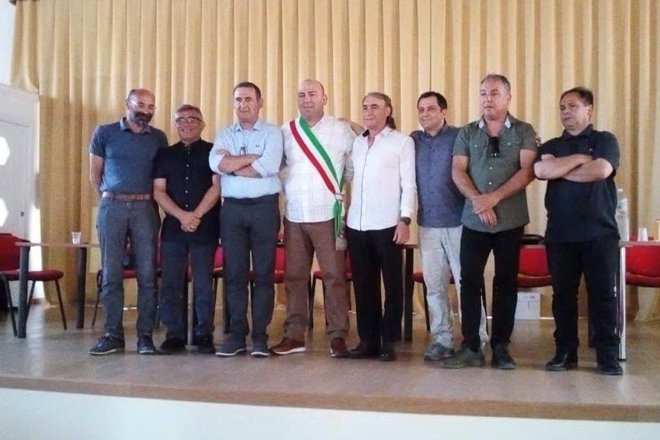 Putifigari, il sindaco Contini nomina i suoi assessori