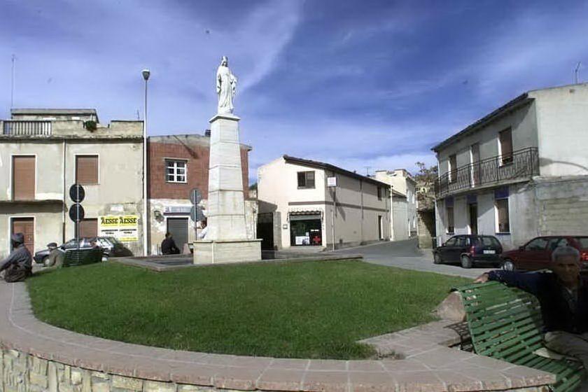 Guamaggiore (Archivio L'Unione Sarda - Nioi)