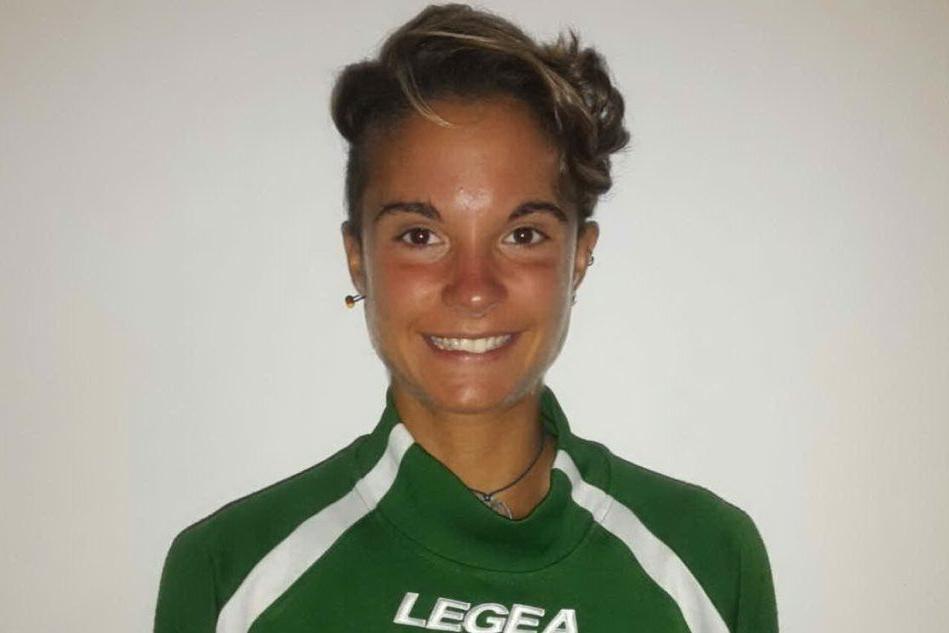 Calcio femminile, Serie B: Enrica Lupo in prestito al Caprera
