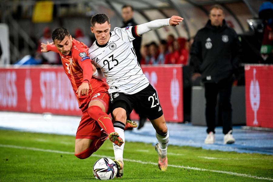 Mondiali in Qatar, la Germania è la prima squadra qualificata