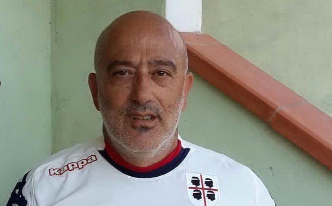 Francesco Caggiari (foto Oggianu)