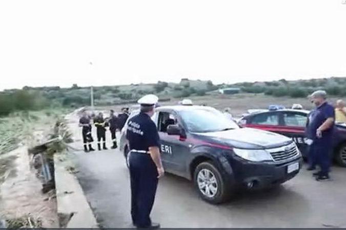 Maltempo e terremoto, allerta in Sicilia: una vittima