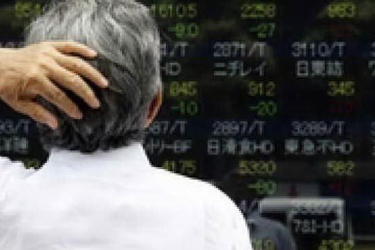 La guerra dei dazi affossa le Borse: Milano perde due punti e mezzo
