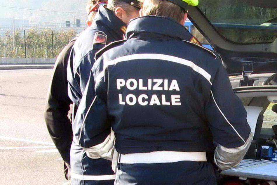 Tortolì, il Comune assume otto vigili urbani stagionali