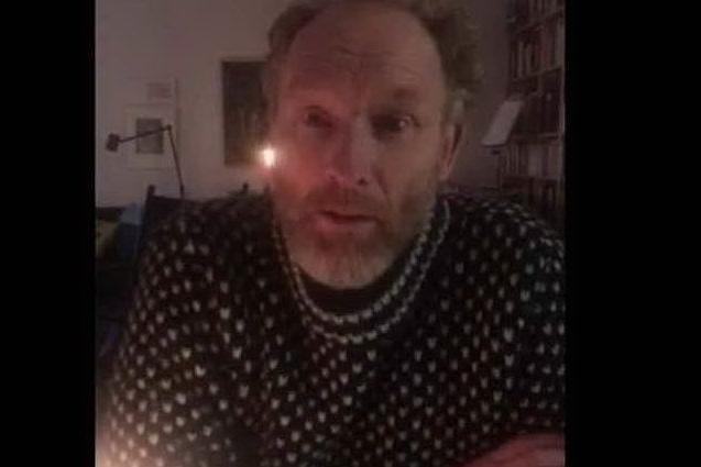 Jón Kalman Stefánsson, dall'Islanda alla Sardegna sulle vie della letteratura