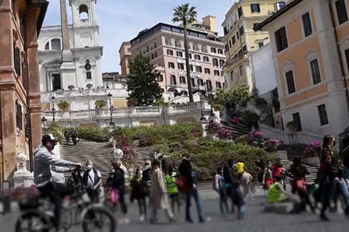 L'Italia riapre dal 26 aprile: cosa prevede il nuovo decreto
