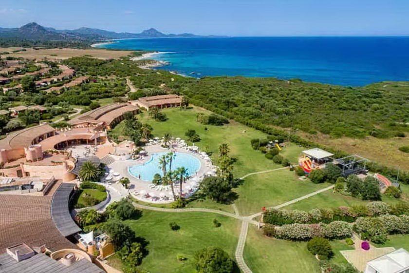 Blu Hotels assume personale in Sardegna