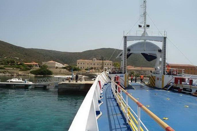 Asinara, primi 100mila euro per la costruzione del nuovo approdo