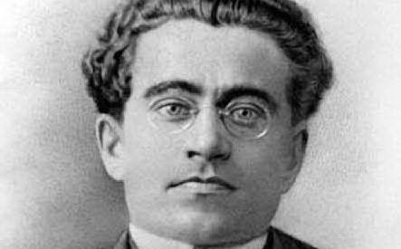 Il quotidiano è stato fondato da Antonio Gramsci