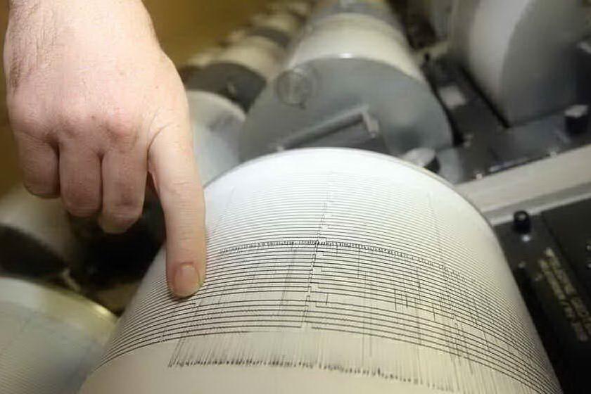 Terremoto, scossa di magnitudo 3.4 al largo di Siracusa