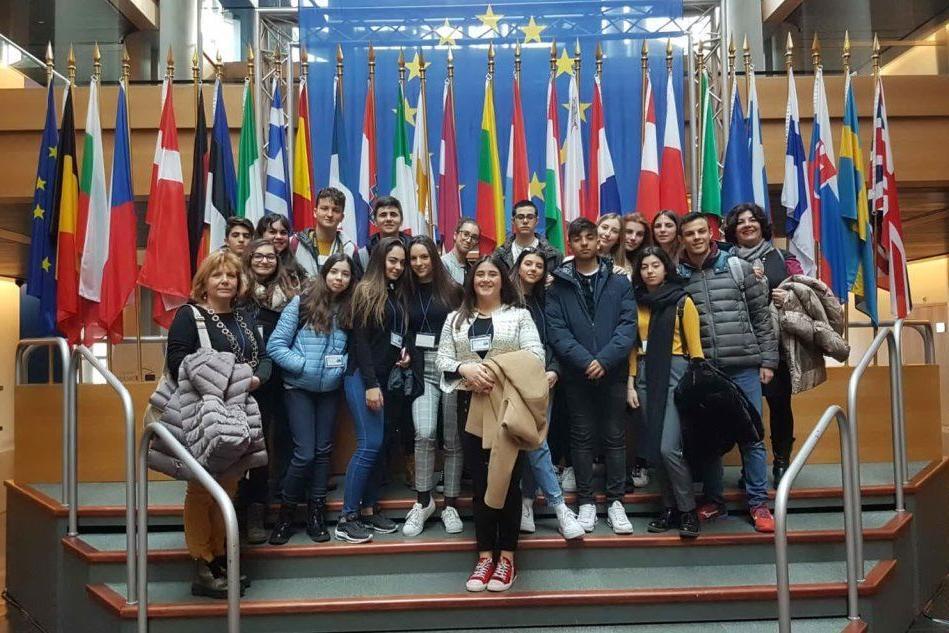 Studenti nel mondo, l'esperienza del Convitto di Cagliari