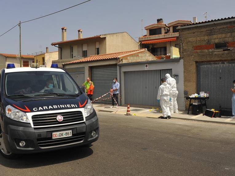 Morto in casa a Santa Giusta, attesa per l'esito dell'autopsia