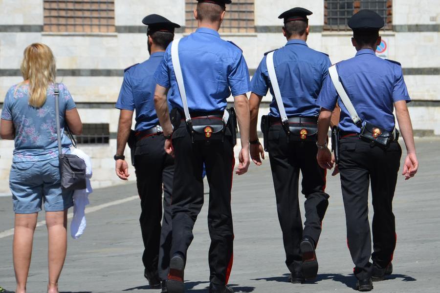 Spacciava eroina a Guspini: fermato50enne