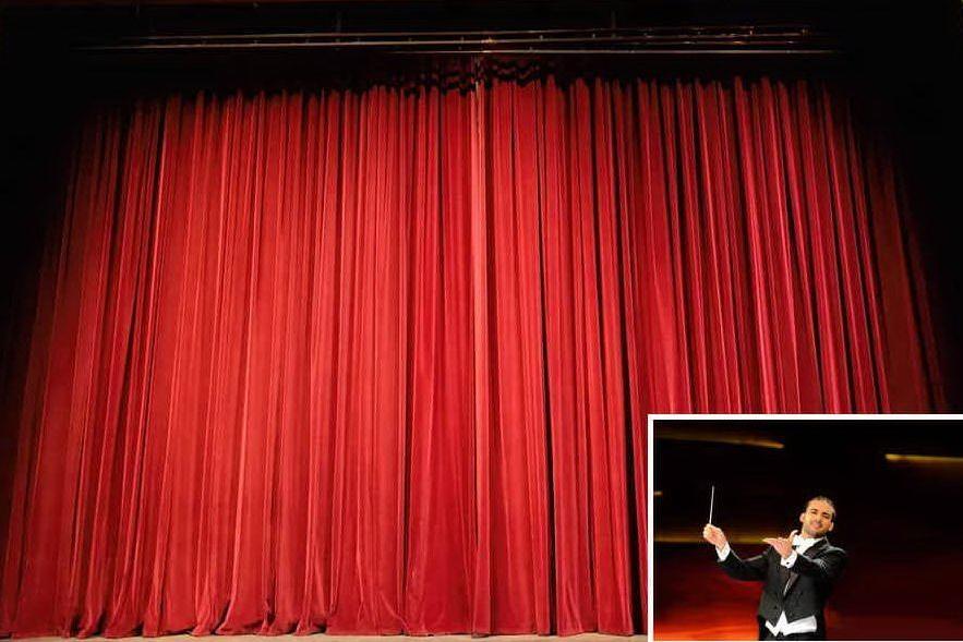 """Al Teatro Fraschini il maestro Sini dirige """"La sonnambula"""""""