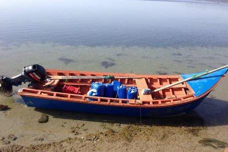 Ancora sbarchi nel sud Sardegna, arrivati in nove