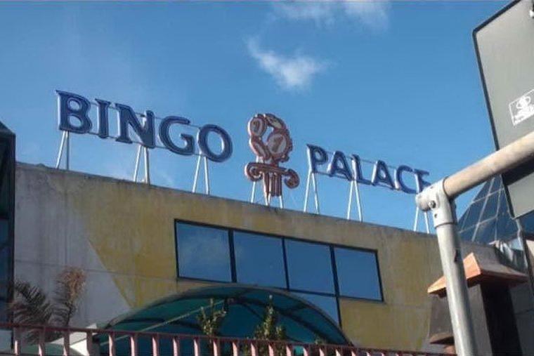 Tragedia al Bingo Palace: trovata morta una donna