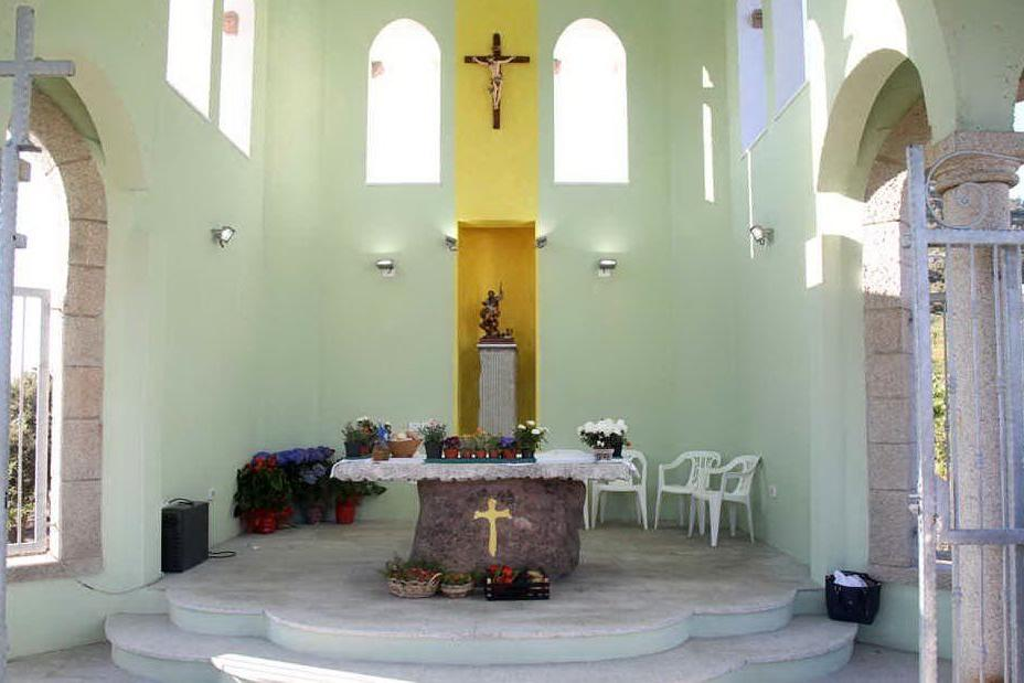 La chiesa di Sant'Isidoro